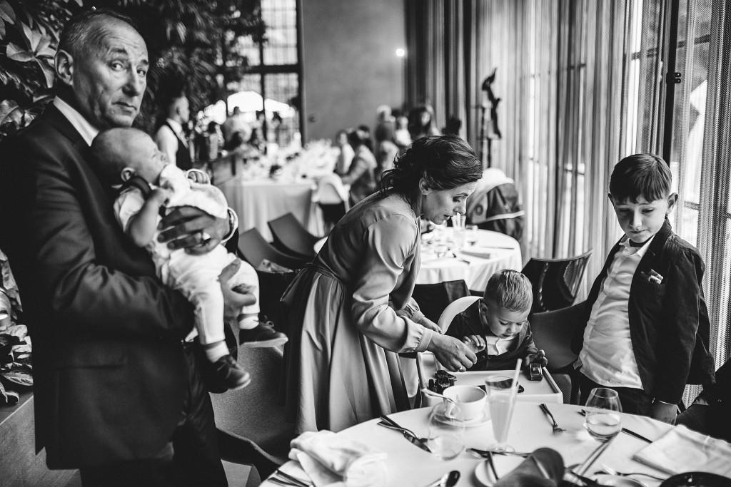 Jeremi | Chrzest Warszawa | Zdjęcia w Belvedere 51