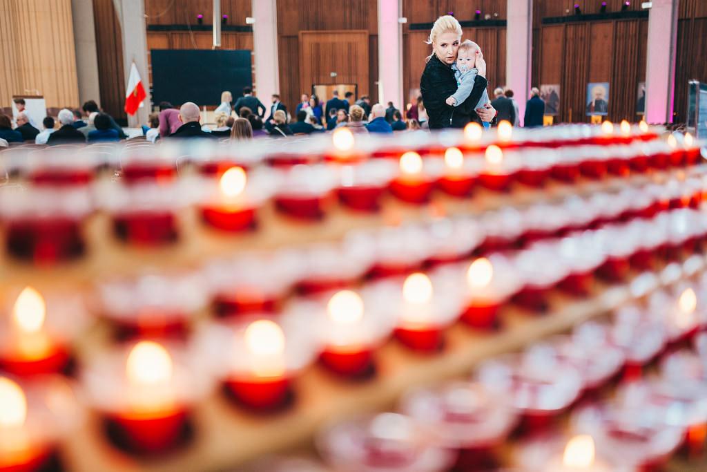 Tymuś | Świątynia Opatrzności Bożej chrzest święty | Wilanów 25