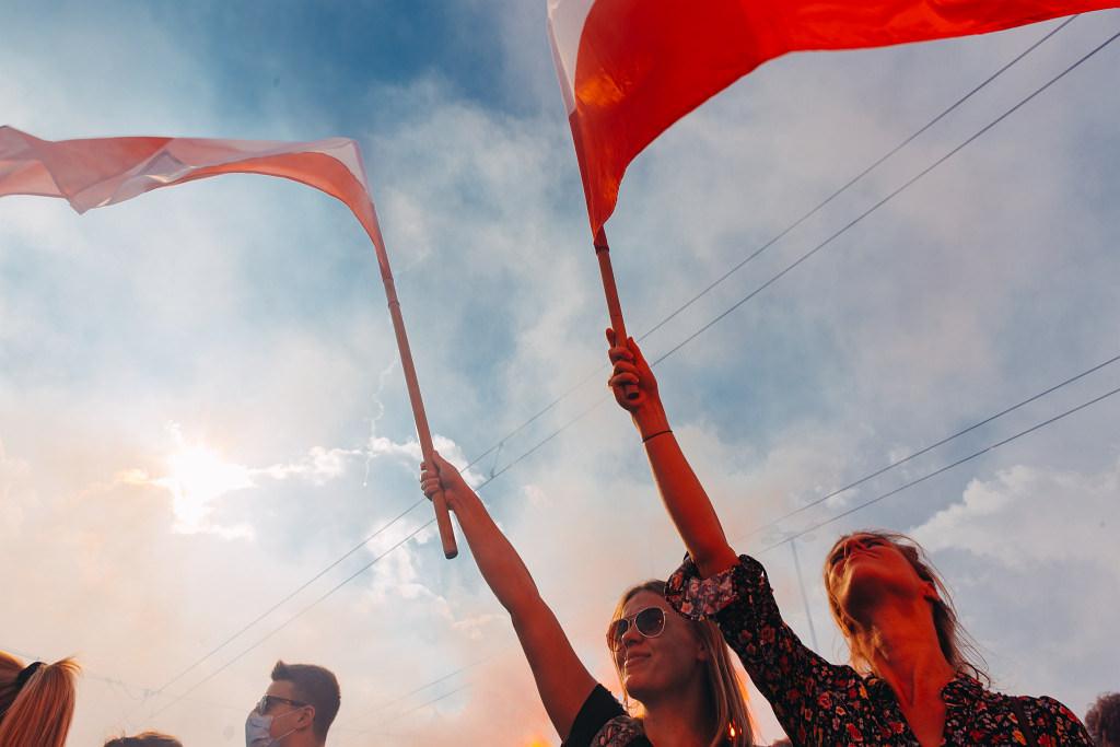 Powstanie Warszawskie | 76 rocznica wybuchu | Warszawa (2020) 25