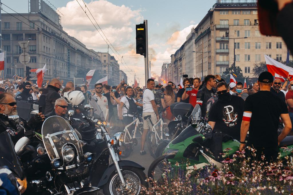 Powstanie Warszawskie | 76 rocznica wybuchu | Warszawa (2020) 27