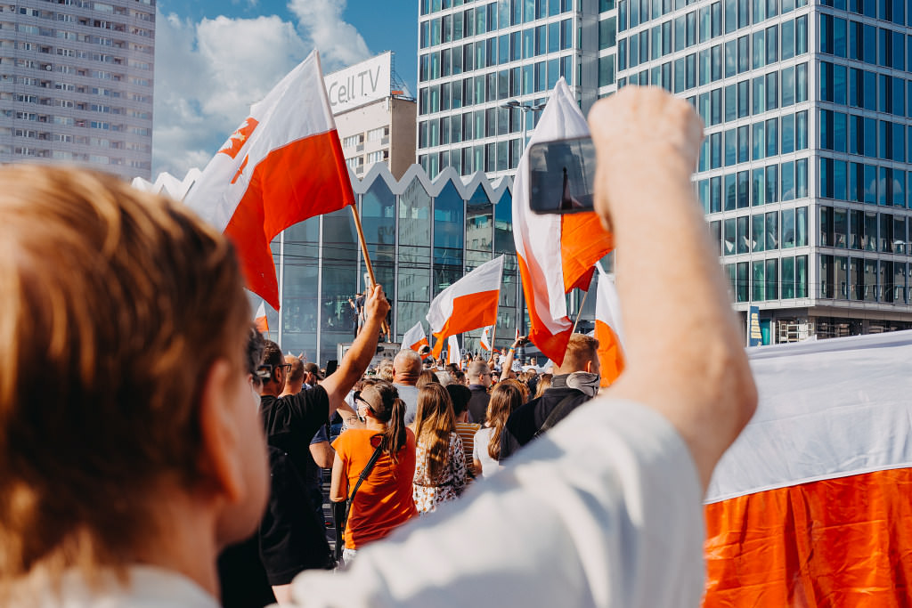 Powstanie Warszawskie | 76 rocznica wybuchu | Warszawa (2020) 29