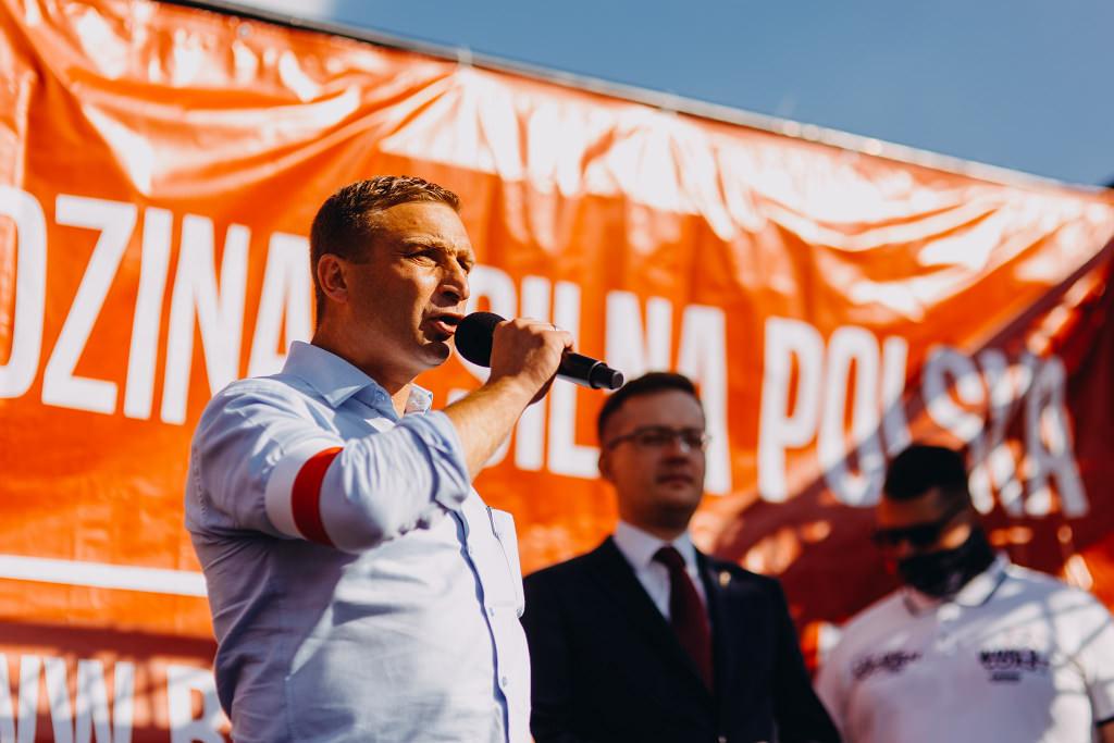 Powstanie Warszawskie | 76 rocznica wybuchu | Warszawa (2020) 30