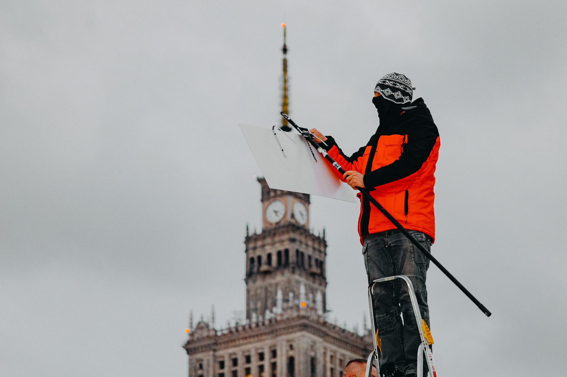 Strajk Kobiet 28.11.2020 Warszawa