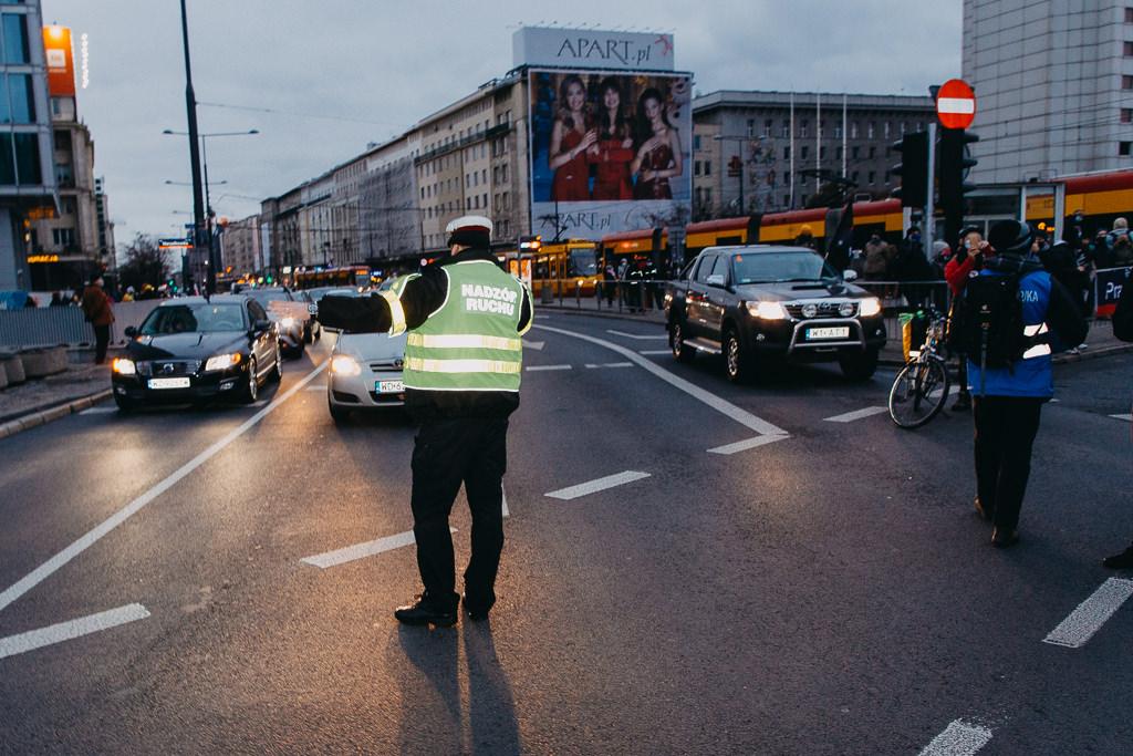 Strajk Kobiet 28.11.2020 Warszawa 4