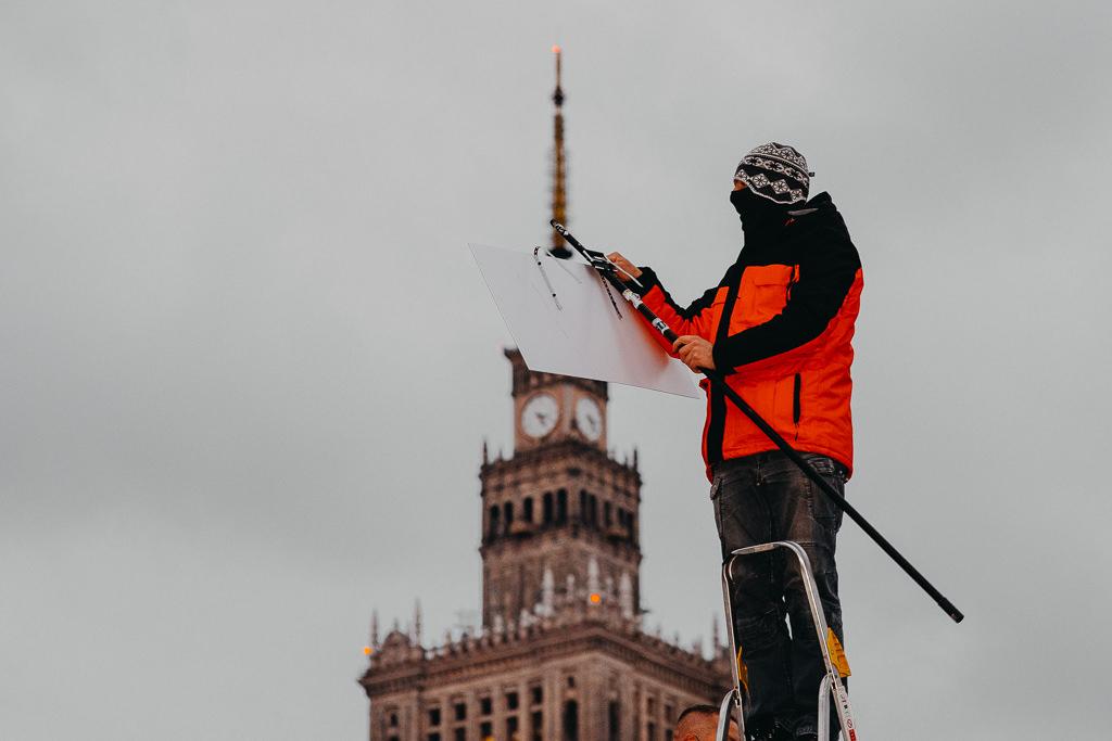 Strajk Kobiet 28.11.2020 Warszawa 8