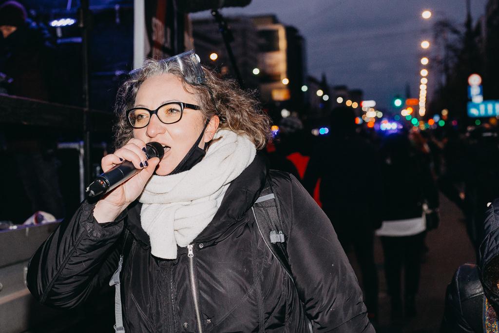 Strajk Kobiet 28.11.2020 Warszawa 15