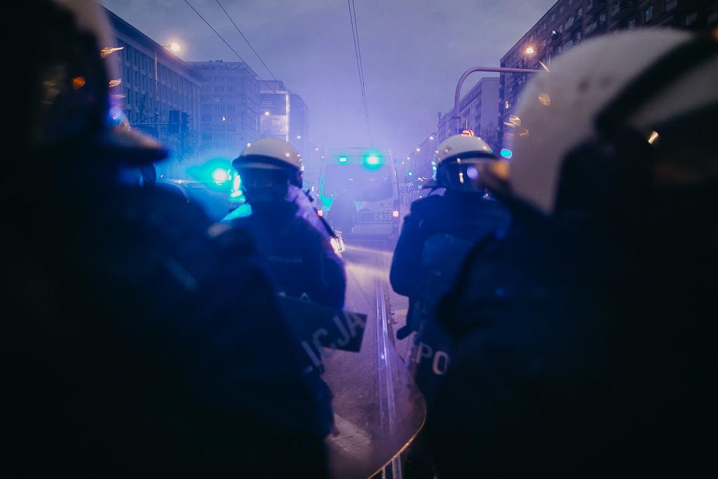 Strajk Kobiet 28.11.2020 Warszawa 20