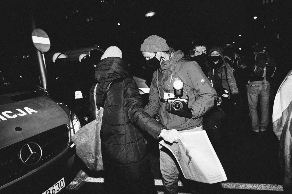 Strajk Kobiet 28.11.2020 Warszawa 22