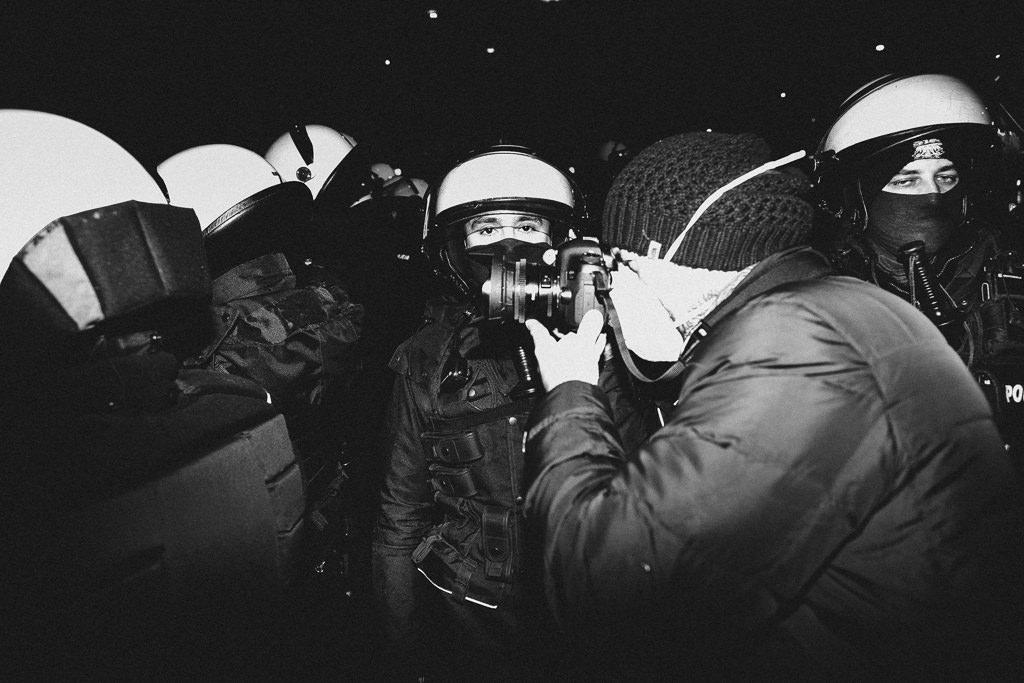 Strajk Kobiet 28.11.2020 Warszawa 25