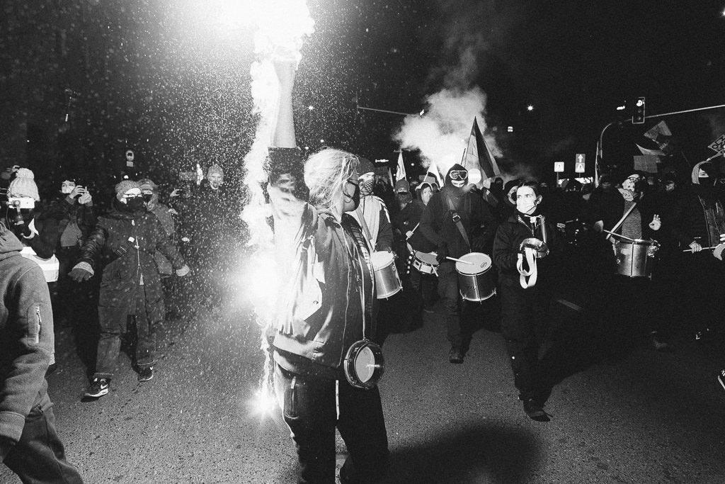 Strajk Kobiet 28.11.2020 Warszawa 29