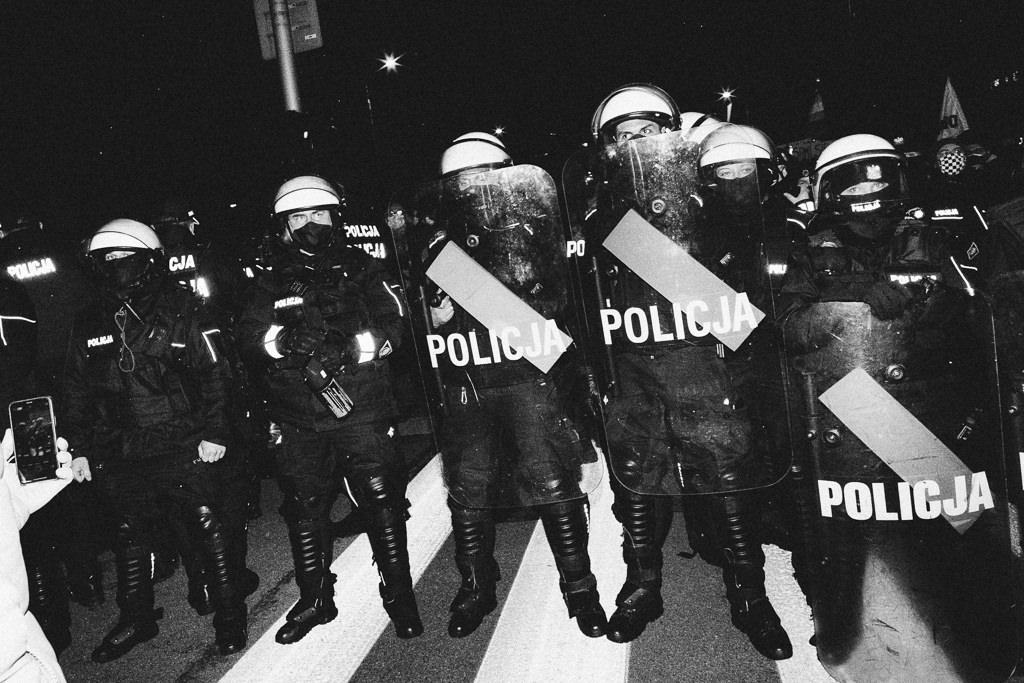 Strajk Kobiet 28.11.2020 Warszawa 34