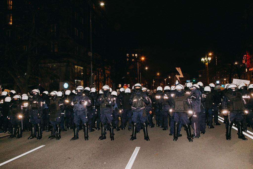 Strajk Kobiet 28.11.2020 Warszawa 46
