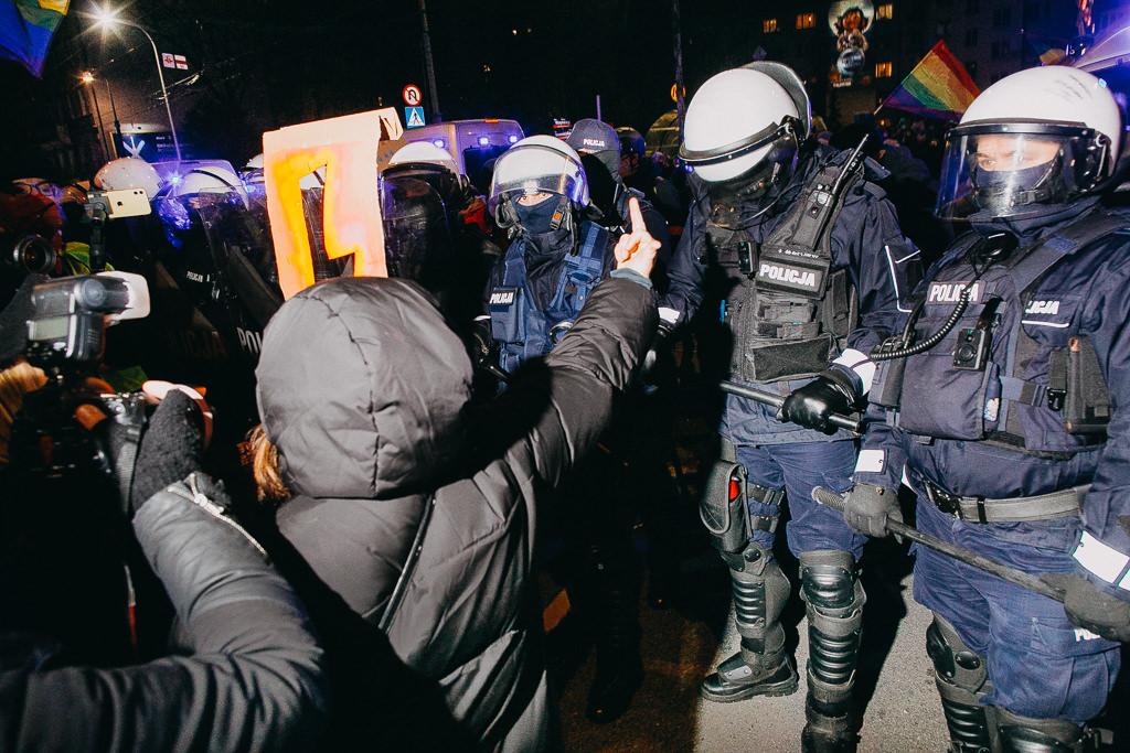 Strajk Kobiet 28.11.2020 Warszawa 49