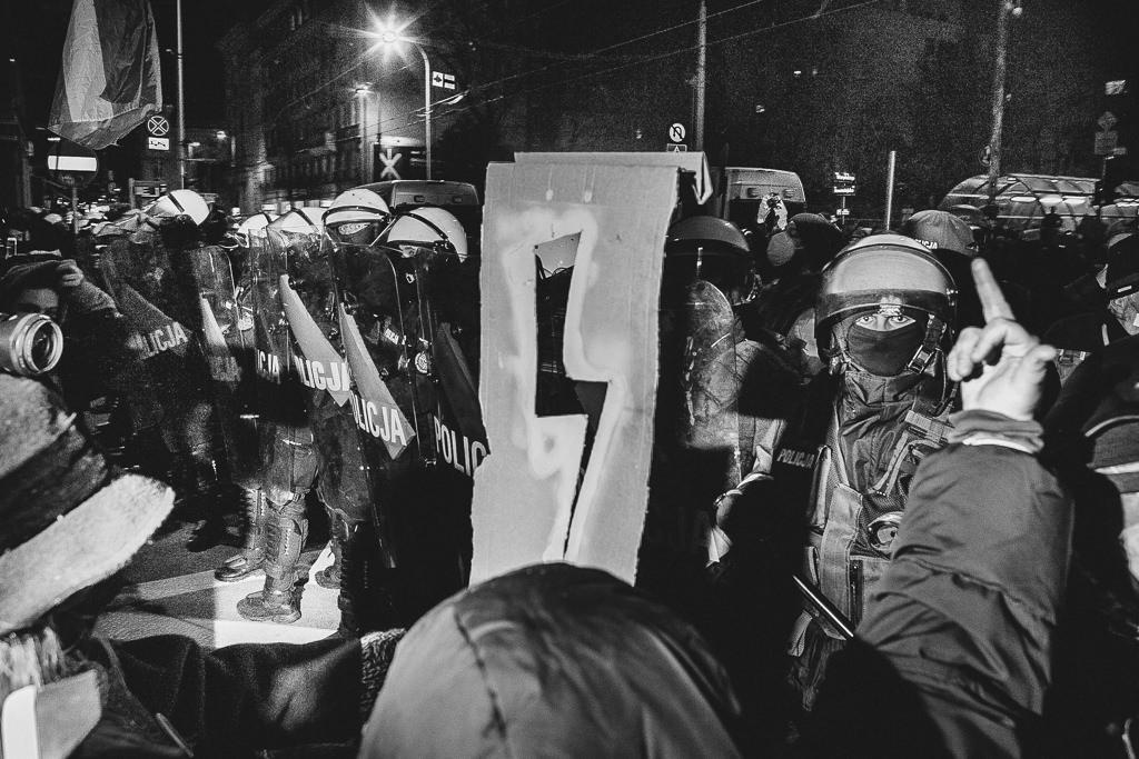 Strajk Kobiet 28.11.2020 Warszawa 50