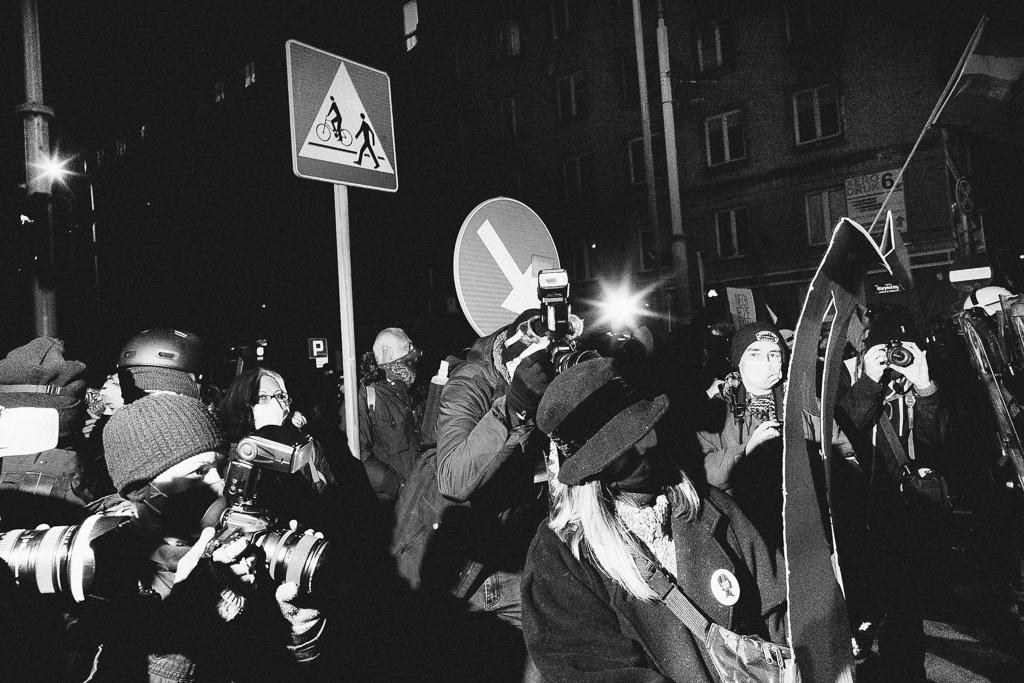 Strajk Kobiet 28.11.2020 Warszawa 52