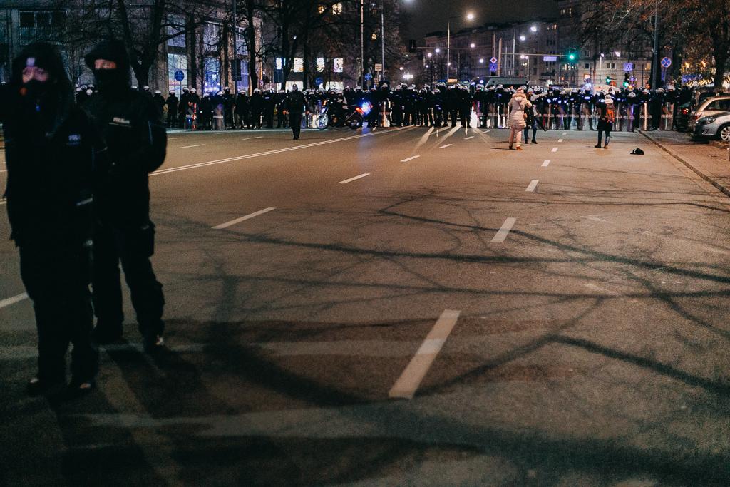 Strajk Kobiet 28.11.2020 Warszawa 54