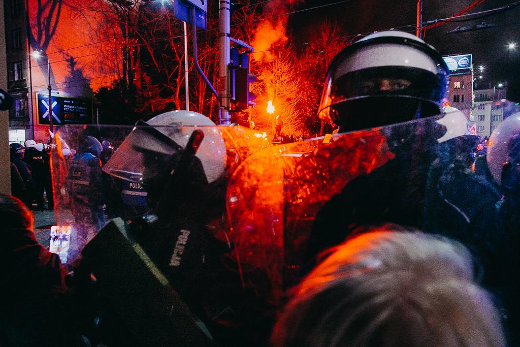 Strajk Kobiet 28.11.2020 Warszawa 56