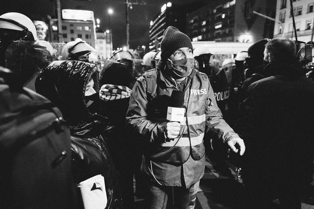 Strajk Kobiet 28.11.2020 Warszawa 59