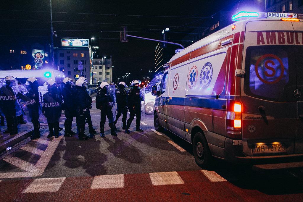 Strajk Kobiet 28.11.2020 Warszawa 67