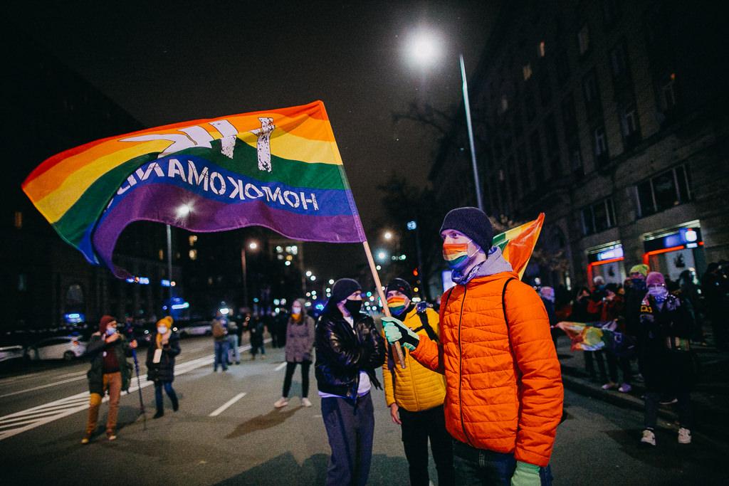 Strajk Kobiet 28.11.2020 Warszawa 68