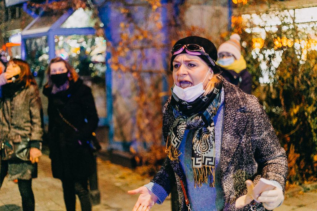 Strajk Kobiet 28.11.2020 Warszawa 70