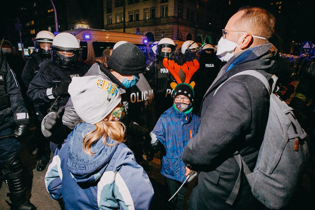 Strajk Kobiet 28.11.2020 Warszawa 74