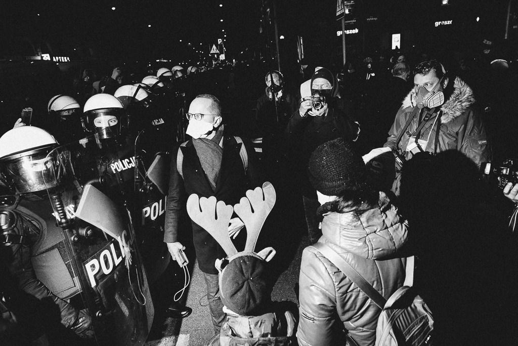 Strajk Kobiet 28.11.2020 Warszawa 75