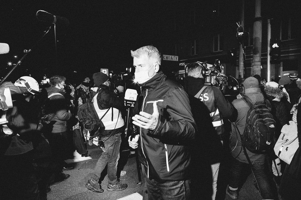 Strajk Kobiet 28.11.2020 Warszawa 81