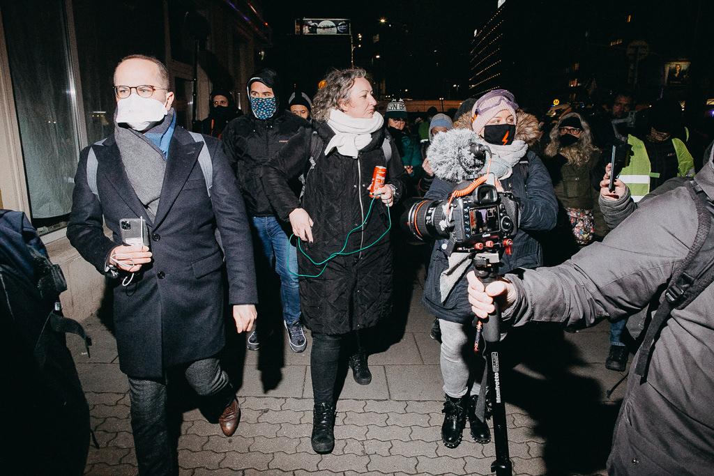 Strajk Kobiet 28.11.2020 Warszawa 83