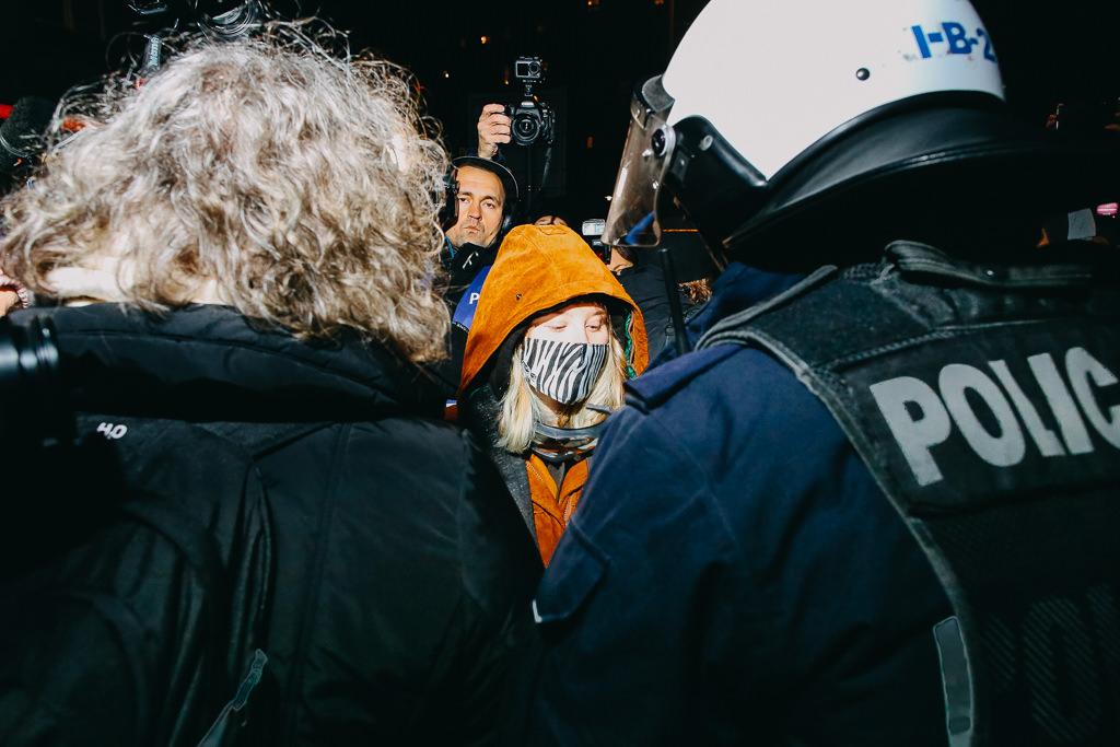 Strajk Kobiet 28.11.2020 Warszawa 89