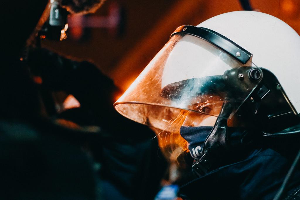 Strajk Kobiet 28.11.2020 Warszawa 90