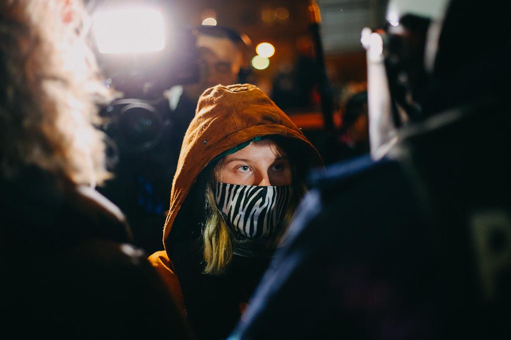Strajk Kobiet 28.11.2020 Warszawa 91