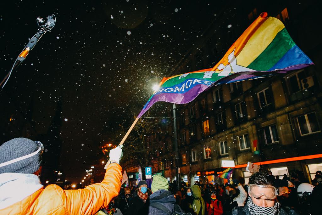Strajk Kobiet 28.11.2020 Warszawa 97