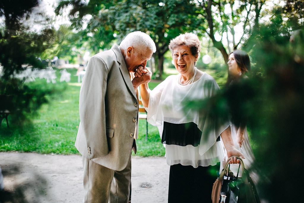 Kamila & Wojtek | Pomiechówek Zacisze Anna Korcz | Zdjęcia ślubne | Ślub plenerowy 21