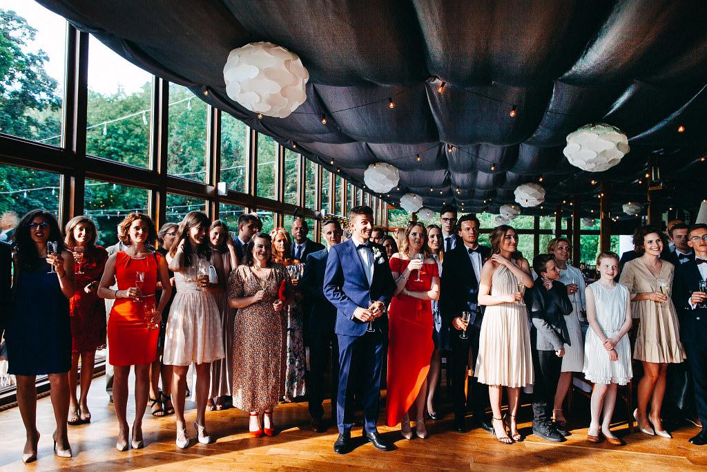 Kamila & Wojtek | Pomiechówek Zacisze Anna Korcz | Zdjęcia ślubne | Ślub plenerowy 77