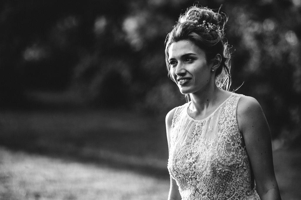 Kamila & Wojtek | Pomiechówek Zacisze Anna Korcz | Zdjęcia ślubne | Ślub plenerowy 101