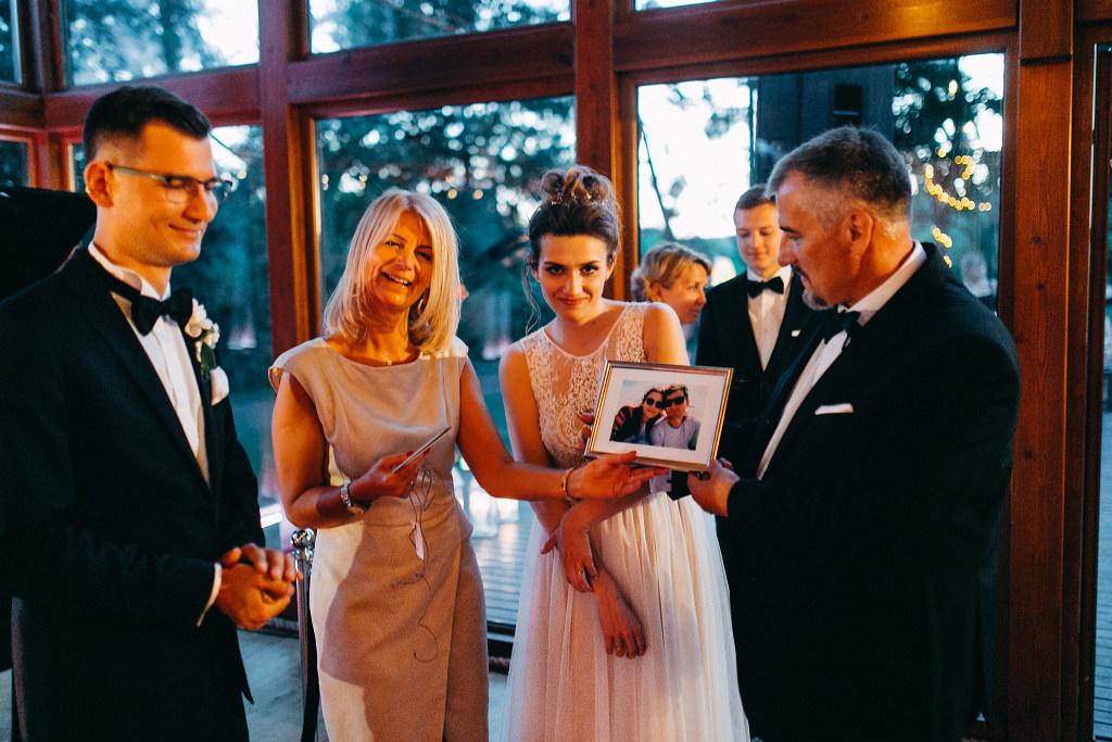 Kamila & Wojtek | Pomiechówek Zacisze Anna Korcz | Zdjęcia ślubne | Ślub plenerowy 119