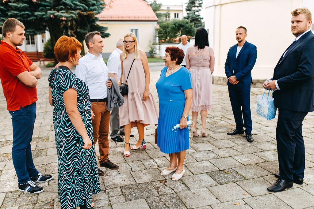 Henryk | Warszawa chrzest Święty | Zdjęcia 38