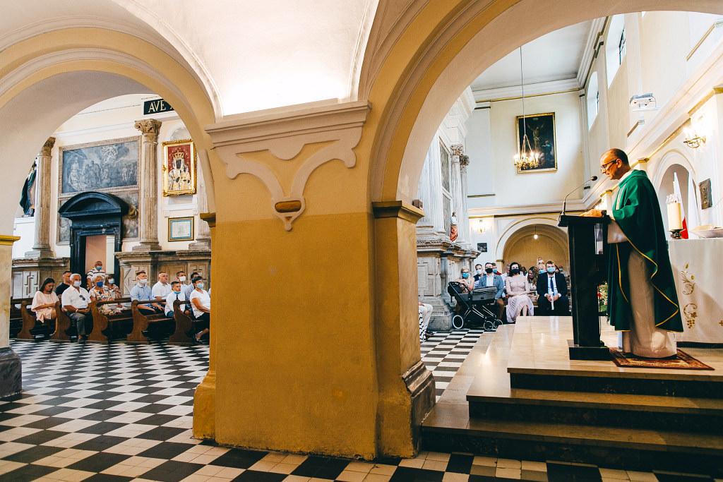 Henryk | Warszawa chrzest Święty | Zdjęcia 42
